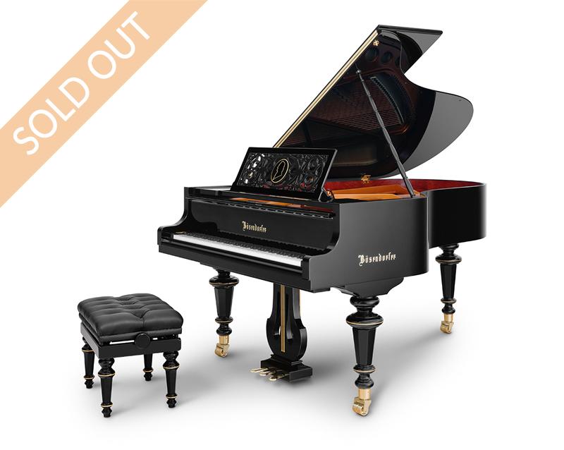 Liszt Anniversary Grand