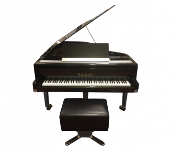 "Bosendorfer ""Porsche Design"" Semi Concert"" Grand Piano"