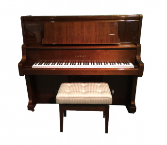 Kawai Model Kl-70W Full Upright