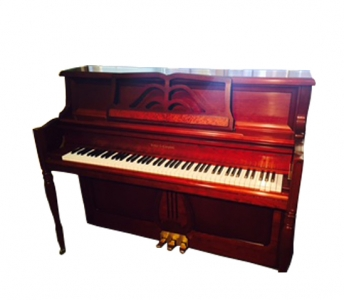 Koehler & Campbell 647 Satin Cherry