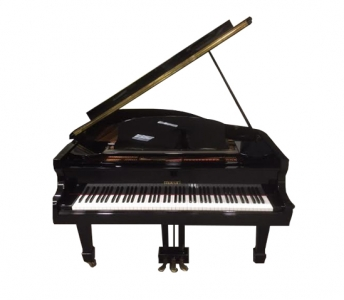 Maeari Grand Piano and Bench