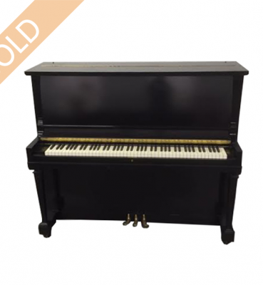 Kohler and campbell upright piano
