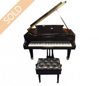 Schimmel Model C182T Grand Piano and Bench