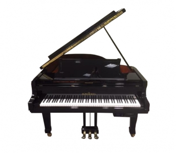Schimmel Model C182T with PianoDisc Player