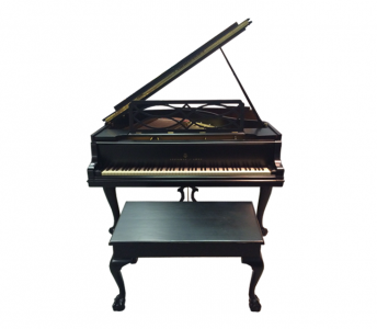 Steinway S 'Chippendale'