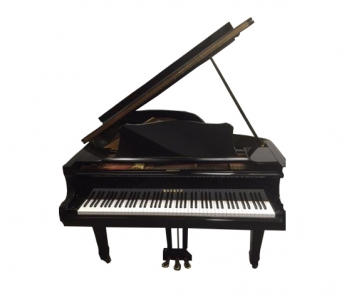 Wagner Model 185 Grand Piano and Bench