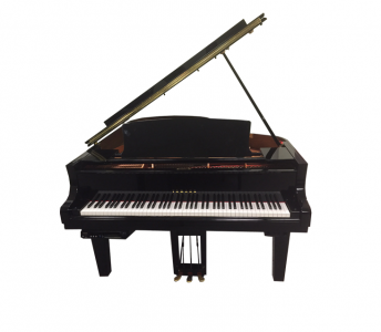 Yamaha C3 Grand with Disklavier and Bench