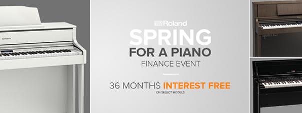 Roland_Spring_Sale