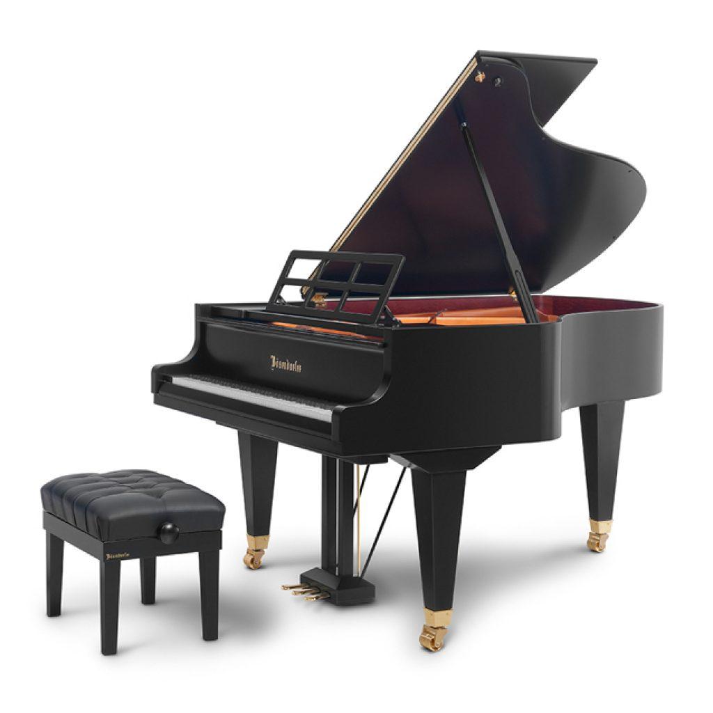 Used Yamaha Salon Grand Piano