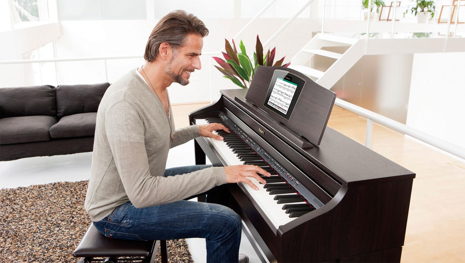 Buy Yamaha Piano Toronto