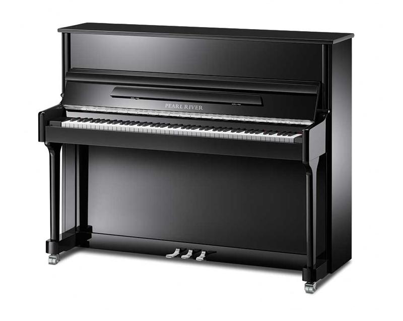 Pearl River Robert Lowrey Piano Experts