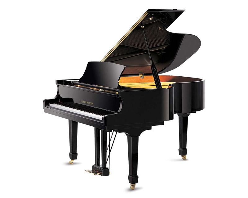 GP170 Parlor Grand Piano