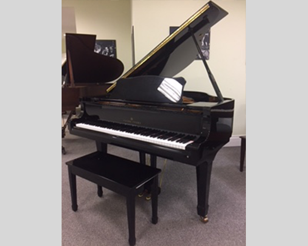 Young Chang G150 Polished Ebony Robert Lowrey Piano Experts
