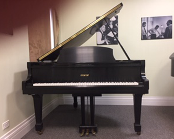 Restored Robert Lowrey Piano Experts